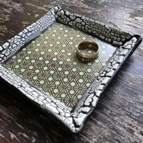 square plate_10c