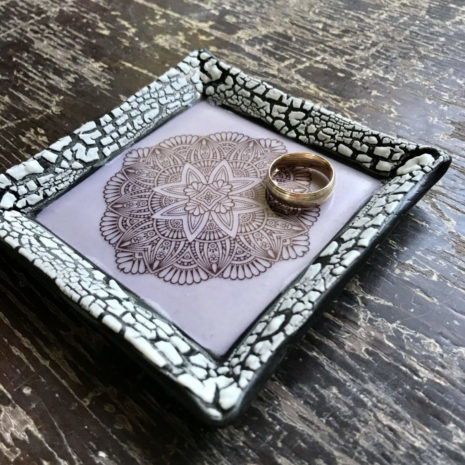 square plate_12c