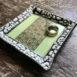 square plate_17c