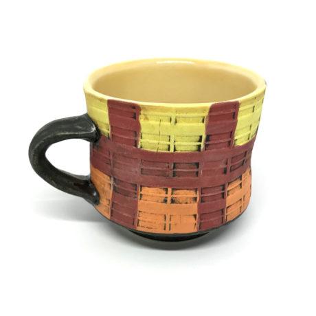 Colored mug_4a
