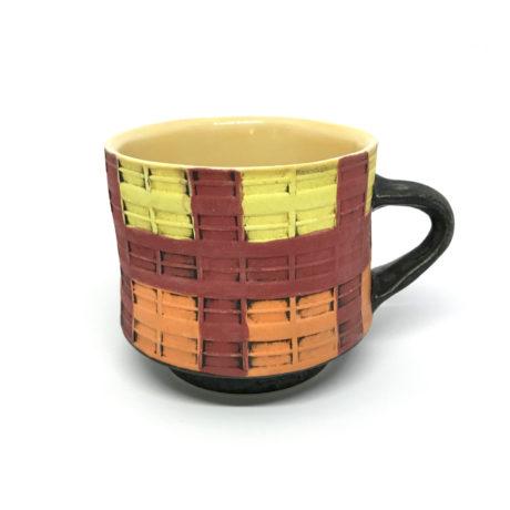 Colored mug_4b